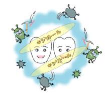 予防歯科/キシリトール