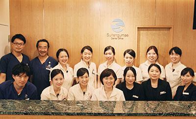 歯科衛生士募集中