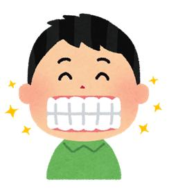 犬歯誘導(カスピッドプロテクテッドオクルージョン) | 水天宮・人形町の歯医者|水天宮前歯科医院 | 中央区日本橋水天宮前の歯医者 歯科医院